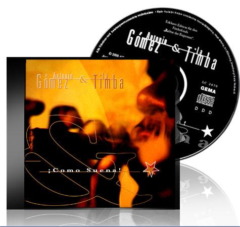 Unser Förderpreis geht 1999 an La Timba.
