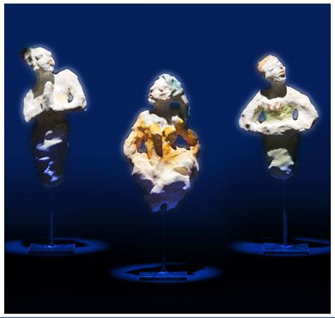 Unser Förderpreis geht 2006 an Nathalie Schnider-Lang.
