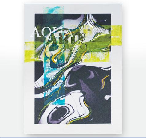 Unser Förderpreis geht 2011 an Beate Armbruster.