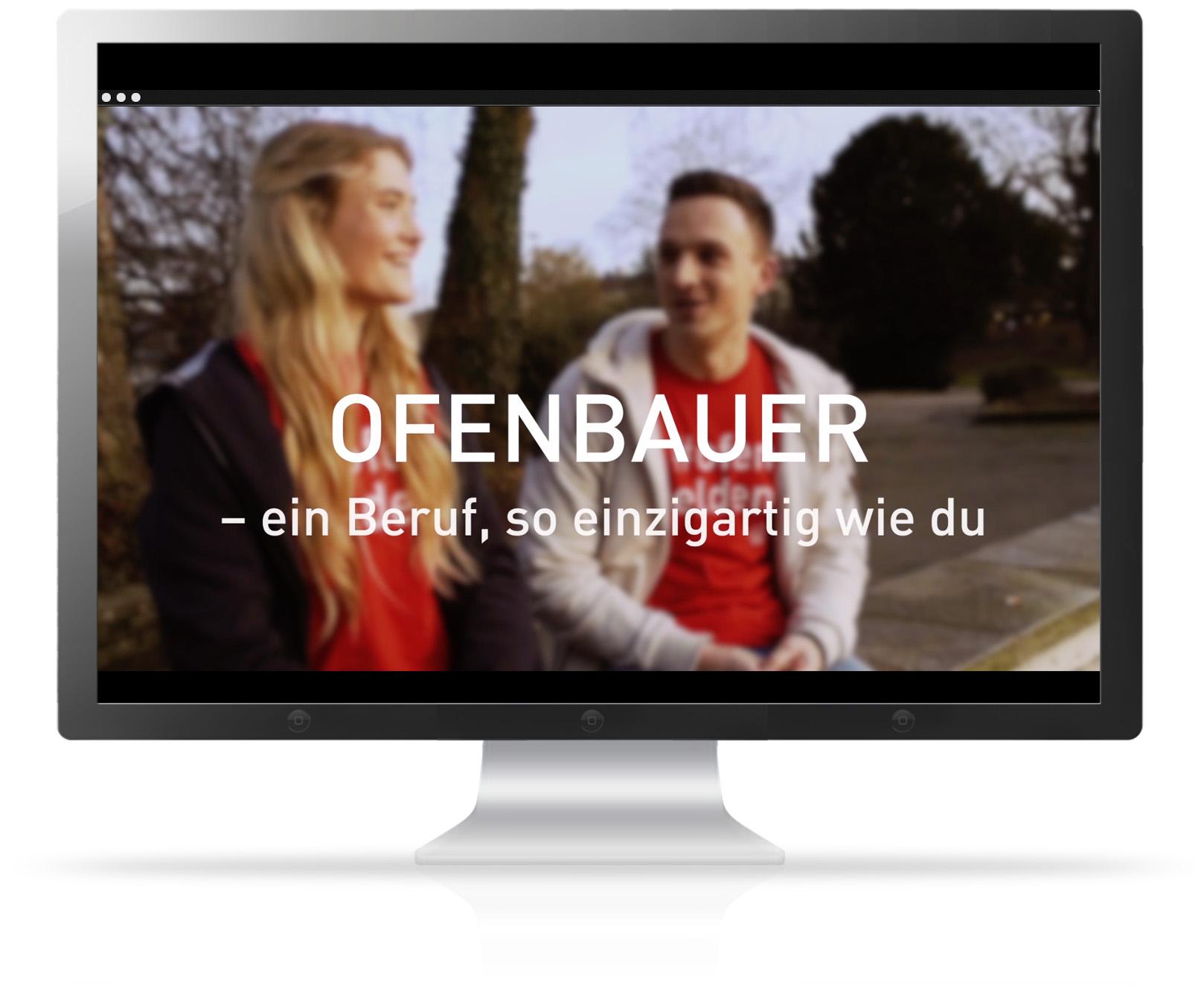 Der von Lorenz & Comapny für den Kunden AdK erstellte Film #ofenhelden wurde mit dem Bronze Stevie Award ausgezeichnet.