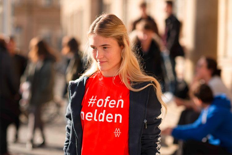 Lorenz & Company hat für den Kunden AdK die Ausbildungskampagne #ofenhelden entwickelt.